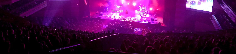 Mercy Me Concert