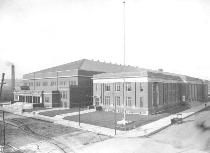 1909 Auditorium