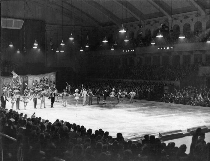 Holiday on Ice 1949