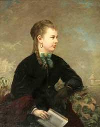 Elizabeth Plankinton