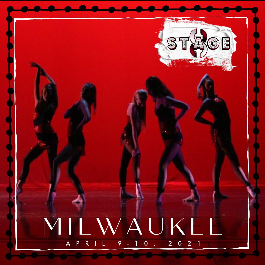 Stage 8 Milwaukee