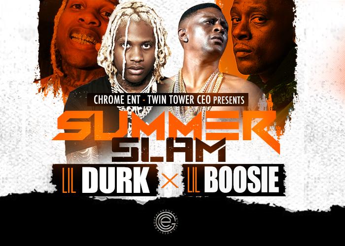 Summer Slam: Lil Durk x Lil Boosie